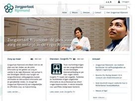 Open e-health zorgplatform voor Regio Rijnmond