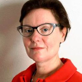 Ingeborg Siteur in bestuur Antes