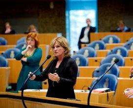 'VVD maakte tactische fout in mondzorgdebat'