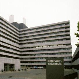 Slotervaartziekenhuis int rekening voor patiënten