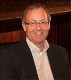 Henk Jeukens vervangt bestuursvoorzitter bij Sherpa