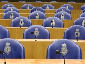 Tweede Kamer vergadert over EPD