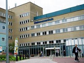 Diakonessenhuis betreurt verlenging verscherpt toezicht