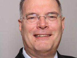 Pieter Windt nieuwe bestuurder van Het Roessingh
