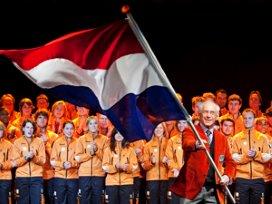 Ziekenhuis Ede doet mee aan Olympische Spelen