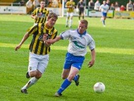 Ook Albert Schweitzer Ziekenhuis sponsort voetbalclub