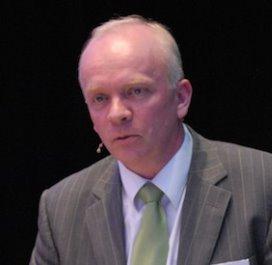 Luc de Witte benoemd als directeur EIZT