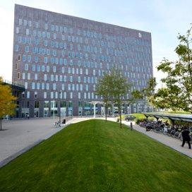 Albert Schweitzer ziekenhuis Top Employer 2014