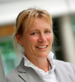 Claudia Brandenburg in bestuur ADRZ