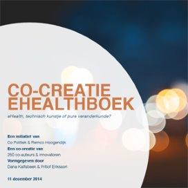 E-healthboek geeft inzicht in theorie en praktijk