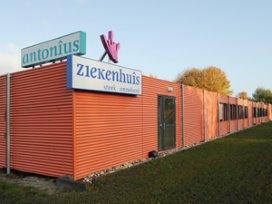 Grootscheepse samenwerking rond Friese ouderenzorg