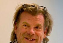 Gerrit Jan Schep voorzitter Taskforce Integrale Vroeghulp