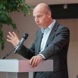 Kees van der Burg benoemd tot DG Langdurige Zorg
