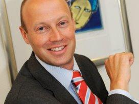 Oscar Dekker wordt bestuurslid GGZ Oost-Brabant