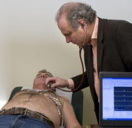 'Zorgkosten hartfalen kunnen 26 procent lager'