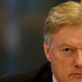 Van Rijn oneens met De Blok