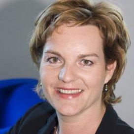 Marjoleine van der Zwan directeur MediRisk