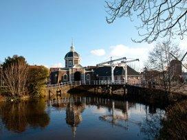 Ziekenhuizen regio Leiden verkennen samenwerking
