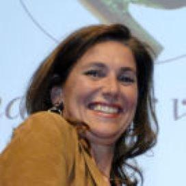 Claudia Zuiderwijk: zorgmanager van het jaar en lid van het zorginnovatieplatform