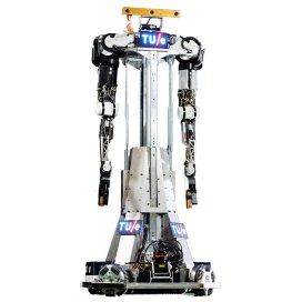 Zorgrobot Amigo derde plek op RoboCup