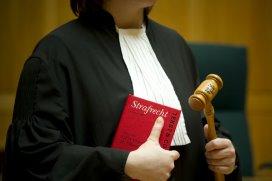 Verdachten toeslagenfraude voor de rechter