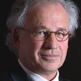 Rein Baneke benoemd tot lid van verdienste NIP
