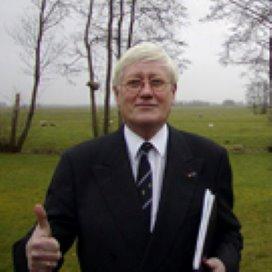Hans Wiegel herbenoemd als voorzitter ZN
