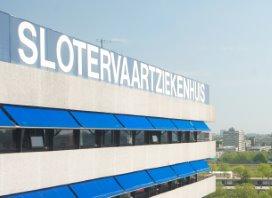 Erven Schram eisen verkoop Slotervaartziekenhuis