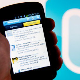 Zorg worstelt met social media