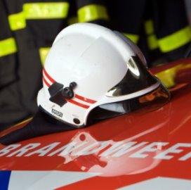 De Zorgboog en de brandweer werken samen