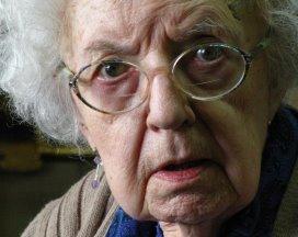 Vaker dwang bij dementie door thuiszorg