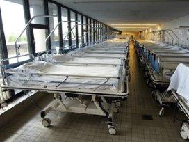 Opnamestop bij verpleeghuisorganisatie Plantein