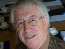 Jacques Gerards neemt afscheid van NVTZ