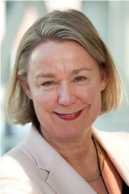 Anita Arts voorzitter raad van bestuur Flevoziekenhuis