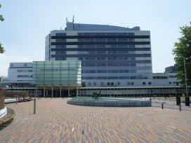 Franciscus en Lievensberg ziekenhuizen willen fuseren