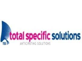 TSS presenteert nieuwe corporate identity