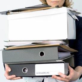 'Zorgprofessionals haken af door bureaucratie'
