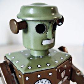 Groot Europees onderzoek naar sociale robots