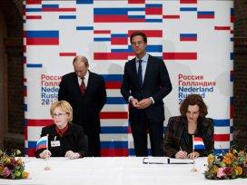Schippers gaat meer samenwerken met Rusland