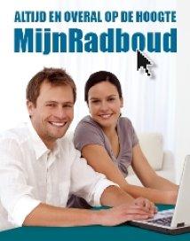 Officiële opening MijnRadbouddossier met talkshow