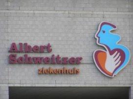 150 banen weg bij Albert Schweitzer Ziekenhuis