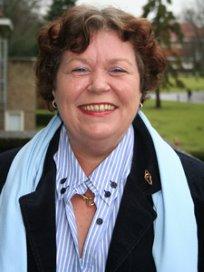 Christine van der Zalm stopt als voorzitter toezicht GGz Centraal