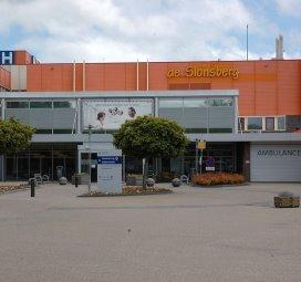 Toenadering specialisten Sionsberg en De Friesland