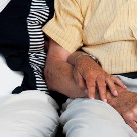 Driekwart senioren heeft nog geen 'keukentafelgesprek' gehad
