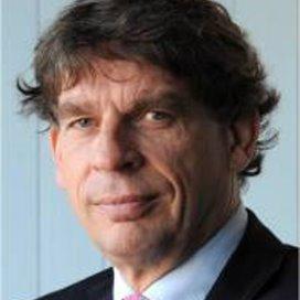 Kees Punt is wetenschappelijk directeur Oncologie