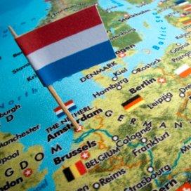 'Nederlandse zorg-ict loopt wereldwijd voorop'
