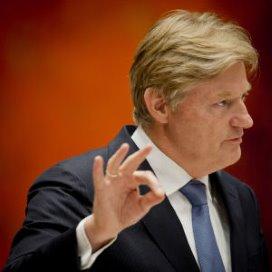'Van Rijn shopt selectief in cijfers SVB'