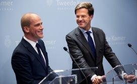 VVD en PvdA schrappen eigen bijdrage ggz en liggeld