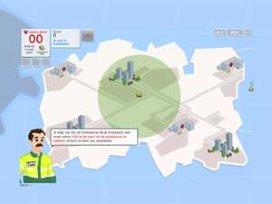 Game bestrijdt agressie tegen ambulancehulpverleners