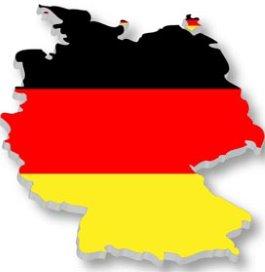 Reijnen richtte geen schade aan in Duitsland